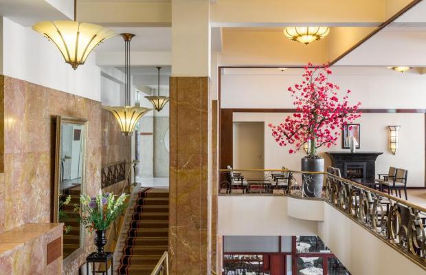 фотографии NH Atlanta Rotterdam Hotel изображение №4