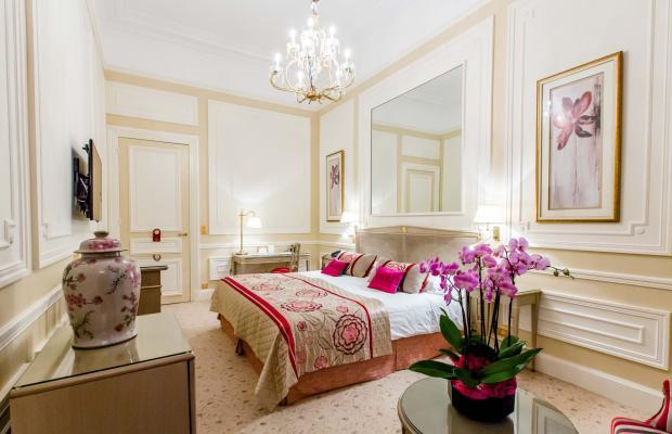 фотографии Hotel du Palais изображение №84