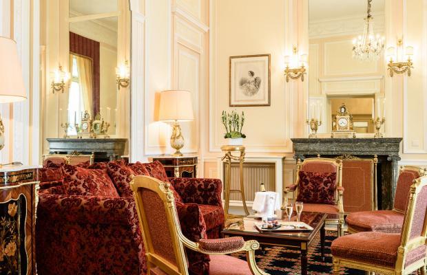 фото Hotel du Palais изображение №66