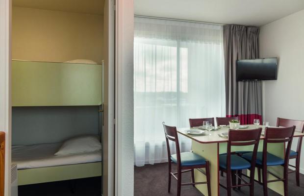фото отеля Appart'City La Rochelle изображение №25