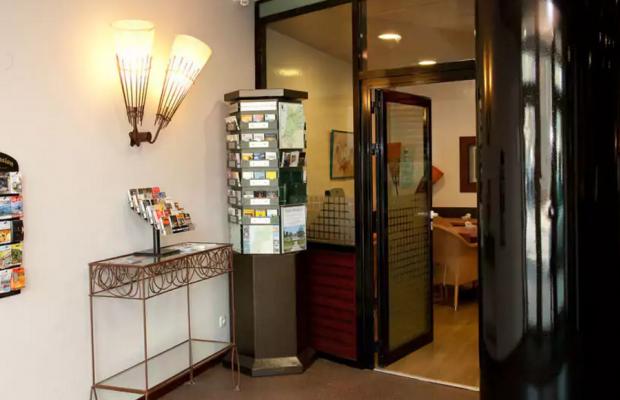 фото Teneo Apparthotel Bordeaux Saint-Jean (ex. Teneo Suites) изображение №6