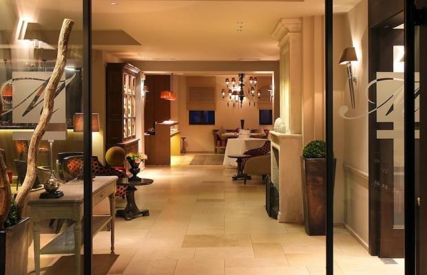 фото отеля Mas du Grand Vallon изображение №9