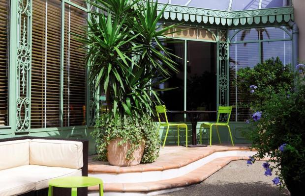 фото Club Belambra Le Vendôme изображение №10