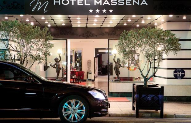 фотографии отеля Best Western Plus Hôtel Masséna Nice изображение №31