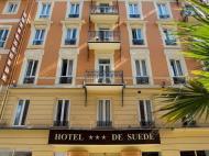 Hotel de Suede, 3*