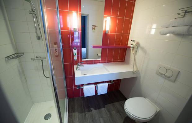 фотографии отеля Ibis Dijon Central изображение №15