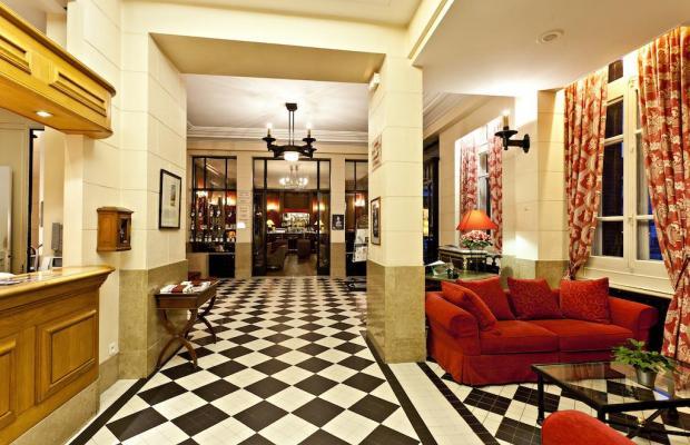 фото Najeti Hotel De La Poste изображение №22