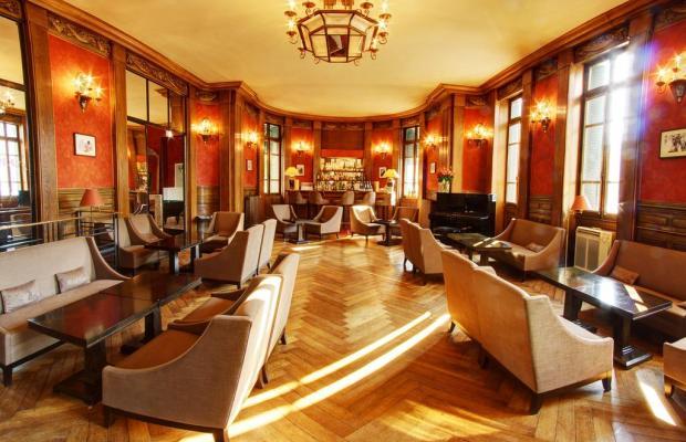 фото отеля Najeti Hotel De La Poste изображение №21