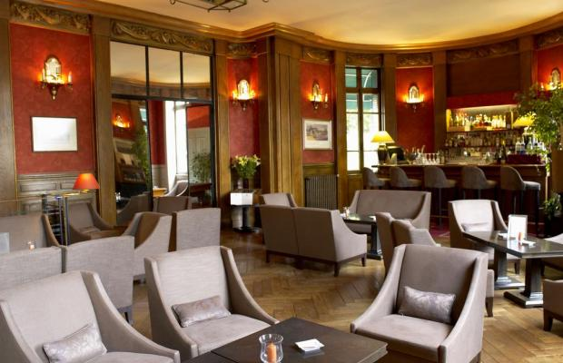 фото Najeti Hotel De La Poste изображение №18