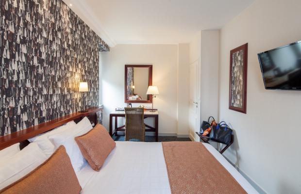 фотографии отеля La Villefromoy изображение №43