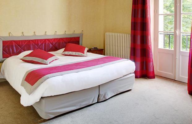 фото La Petite Verrerie (ех. Best Western Hotel de la Petite Verrerie) изображение №10