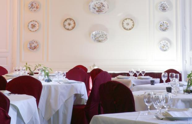фото отеля La Petite Verrerie (ех. Best Western Hotel de la Petite Verrerie) изображение №9