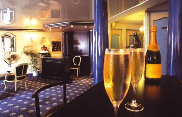 фото отеля Hotel de Clisson изображение №33