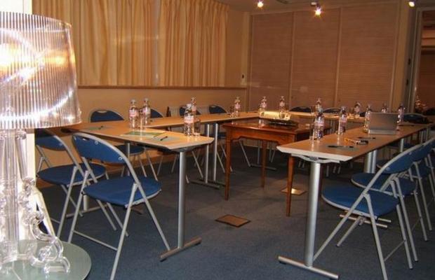 фотографии отеля Hotel de Clisson изображение №31