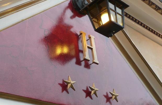 фотографии отеля Hotel de Clisson изображение №27