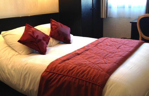 фото Hotel de Clisson изображение №26