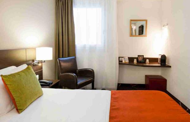 фото Quality & Comfort Hotel Bordeaux Sud (ex. Balladins Superio) изображение №22