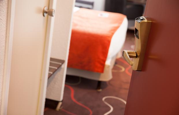 фото Quality & Comfort Hotel Bordeaux Sud (ex. Balladins Superio) изображение №18