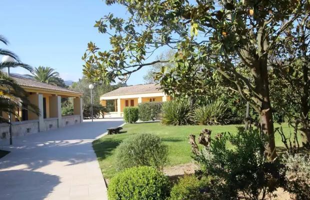 фотографии отеля Hotel Marina Corsica изображение №47
