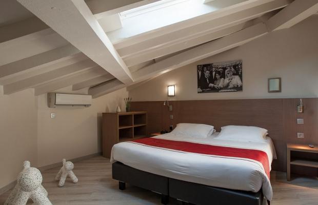 фотографии отеля Hotel Marina Corsica изображение №3