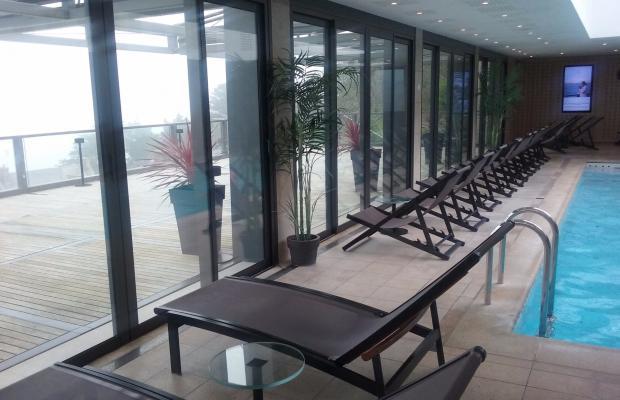 фотографии отеля L'Agapa Hotel SPA Nuxe изображение №35