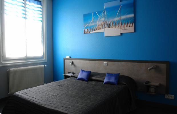 фотографии отеля Hotel Argi Eder изображение №7
