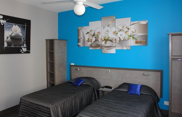 фотографии отеля Hotel Argi Eder изображение №3