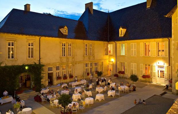 фотографии Chateau de Pizay изображение №60