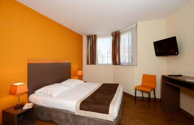 фото отеля Residence Les Felibriges изображение №5