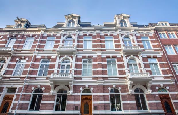 фото отеля Pillows Anna van den Vondel Amsterdam (ex. Hotel de Filosoof) изображение №1