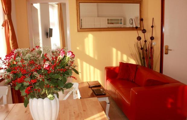 фото отеля Heemskerk Suites (ex. Heemskerk) изображение №45