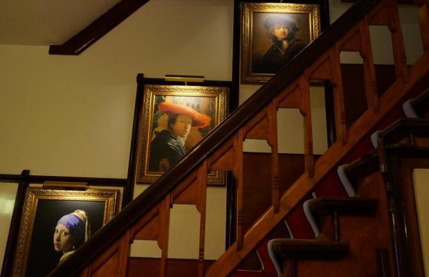 фото Heemskerk Suites (ex. Heemskerk) изображение №6