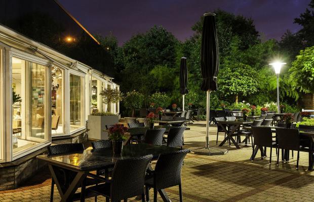 фото отеля Novotel Maastricht Hotel изображение №33