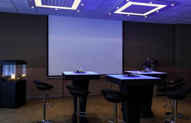 фото отеля Novotel Maastricht Hotel изображение №21