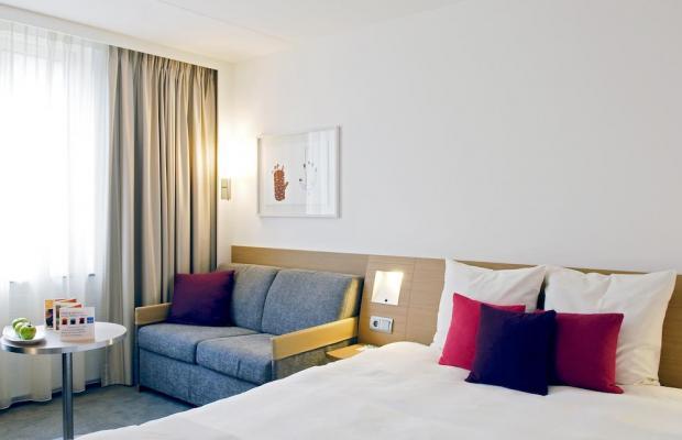 фотографии отеля Novotel Maastricht Hotel изображение №11