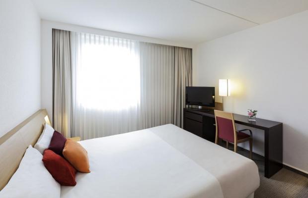 фото Novotel Maastricht Hotel изображение №6