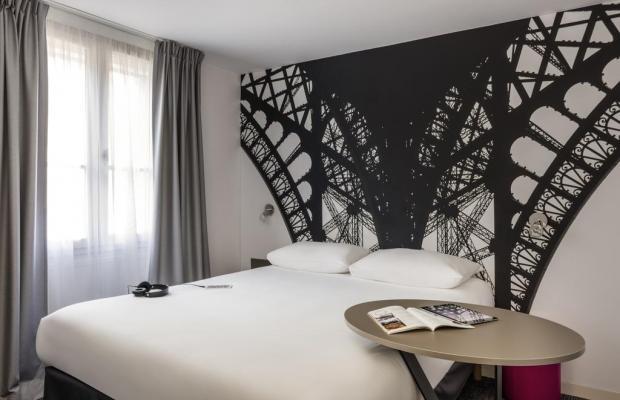 фотографии отеля Paris Eiffel Cambronne изображение №15