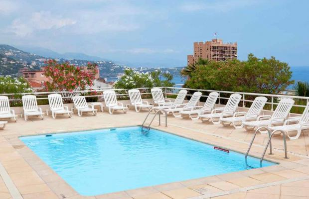 фото отеля Adagio Monaco Palais Josephine изображение №1