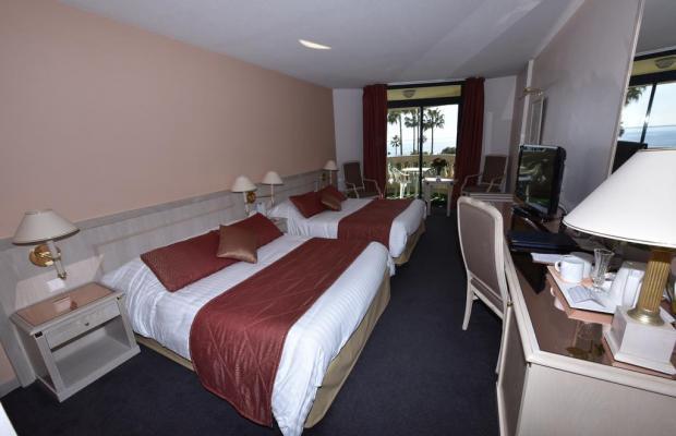 фотографии отеля Belle Plage изображение №19
