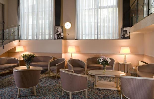 фото отеля Belle Plage изображение №5