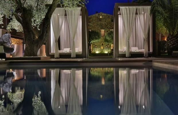 фото отеля La Dimora изображение №49