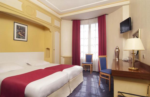 фотографии отеля Lyon Bastille изображение №19