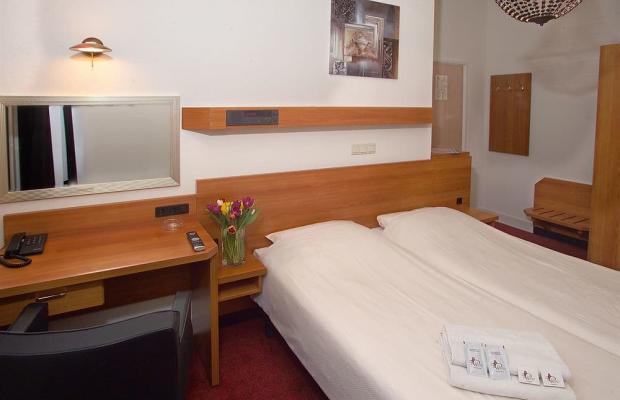 фото отеля Nicolaas Witsen изображение №21