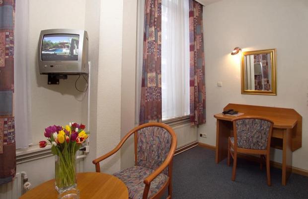 фотографии отеля Nicolaas Witsen изображение №19