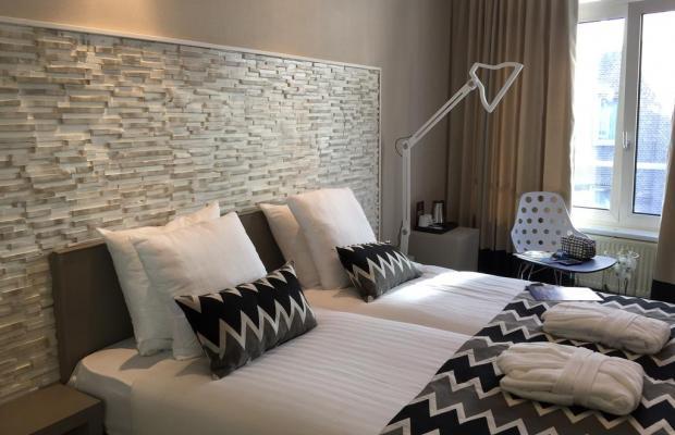 фото отеля France Hotel (ex. Floris France Hotel) изображение №5