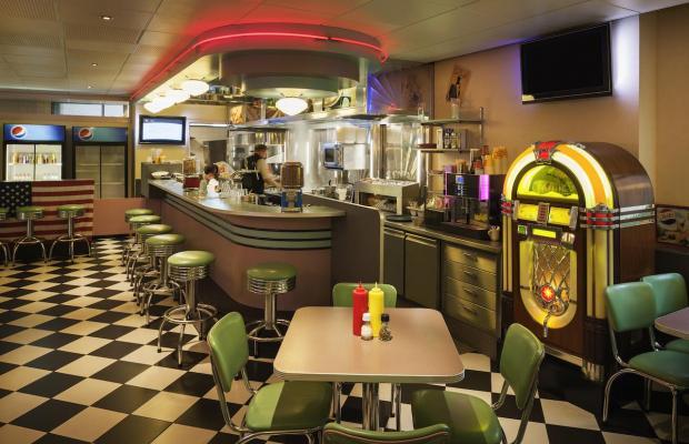 фото отеля Ibis Schiphol Amsterdam Airport изображение №45