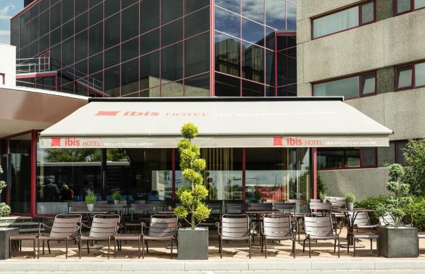 фото отеля Ibis Schiphol Amsterdam Airport изображение №21