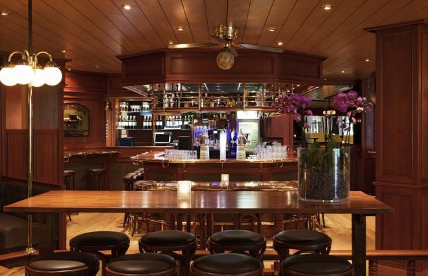 фото отеля Ibis Schiphol Amsterdam Airport изображение №13