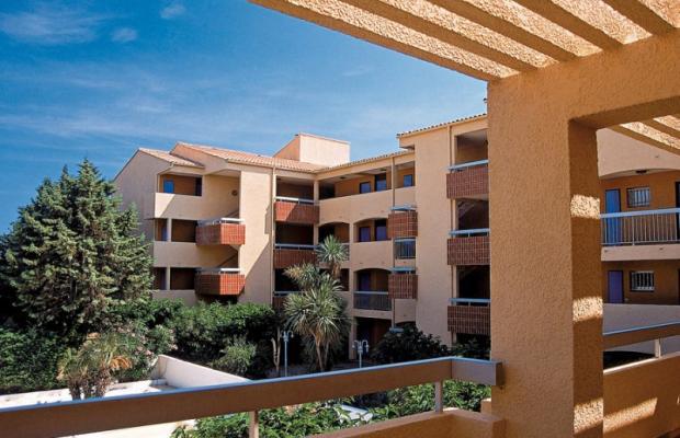 фото отеля Odalys Residence Les Campanettes изображение №21