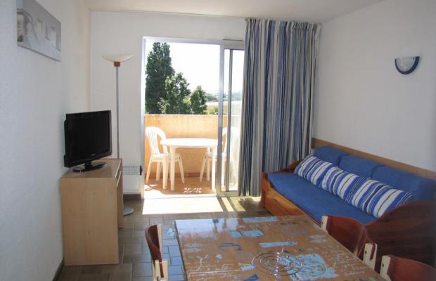 фотографии отеля Odalys Residence Les Campanettes изображение №15